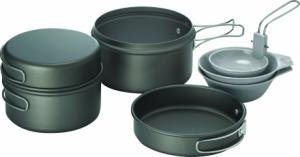 Набор туристической посуды Kovea Solo-2 KSK-SOLO2