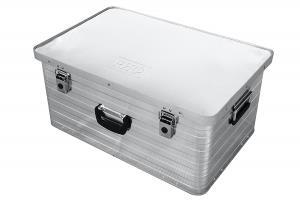 Ящик алюминиевый РИФ 690х455х320 мм (ДхШхВ)