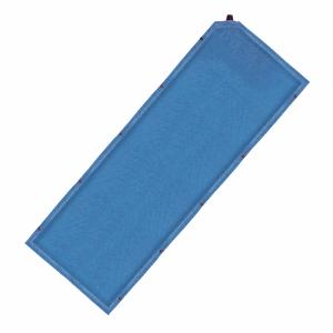 Коврик самонадувающийся BTrace Basic 7,190x65x7 см (Зеленый)