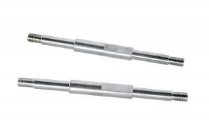 Стойки переднего стабилизатора РИФ усиленные УАЗ Патриот 2018+ лифт 50 мм (2 шт.)