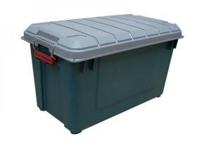 Экспедиционный ящик RV BOX 700 с уплотнителем на крышке