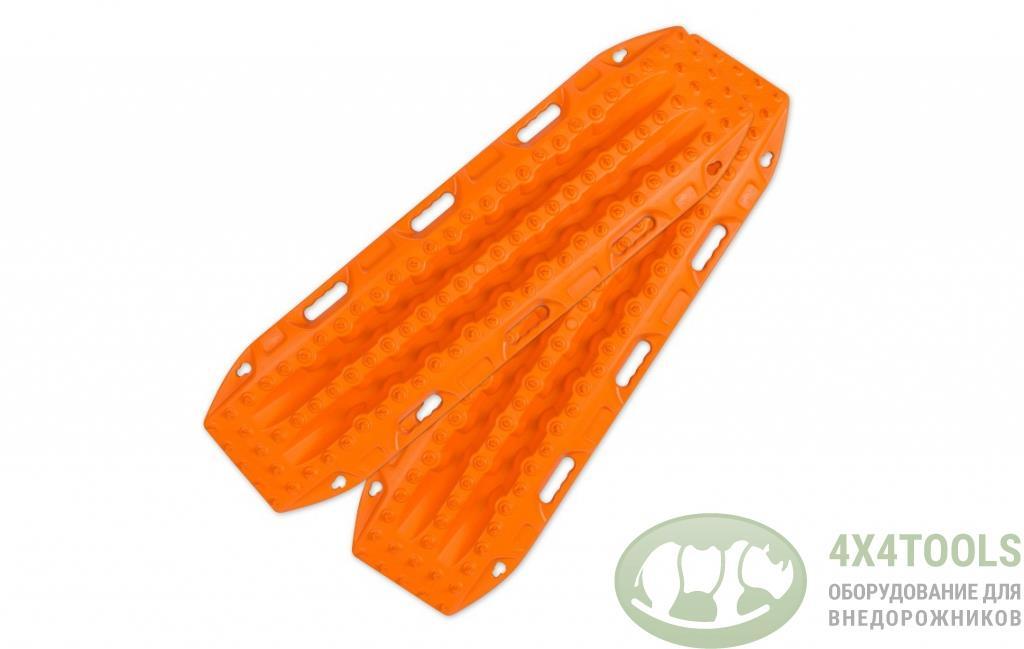 Сенд-траки MAXTRAX MKII Signature Orange MTX02SO