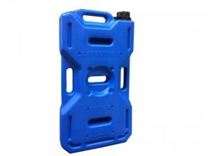 Канистра Экстрим плюс 10 л (синяя) (реальный объём 8,5 л)