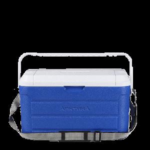 Изотермический контейнер 20 литров синий
