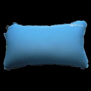 Подушка самонадувающаяся BTrace Elastic 50x30x16,5 см (Синий)