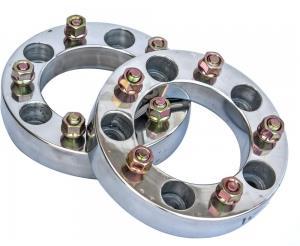 Проставки колесные РИФ 5x139.7, центр. отв. 108 мм, толщ. 30 мм, 14x1.5 (2 шт.)