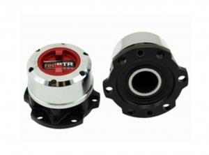 Хабы механические redBTR для Toyota Land Cruiser , Prado (усиленные)