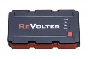 Устройство пуско-зарядное портативное ReVolter SPARK 12V 7200 mAh