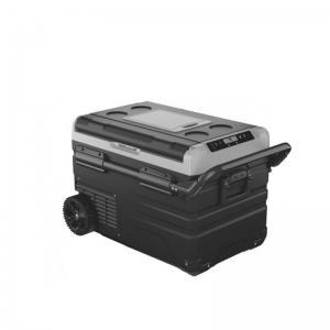 Холодильник автомобильный двухкамерный ALPICOOL TWW (35 л) 12/24/220 В