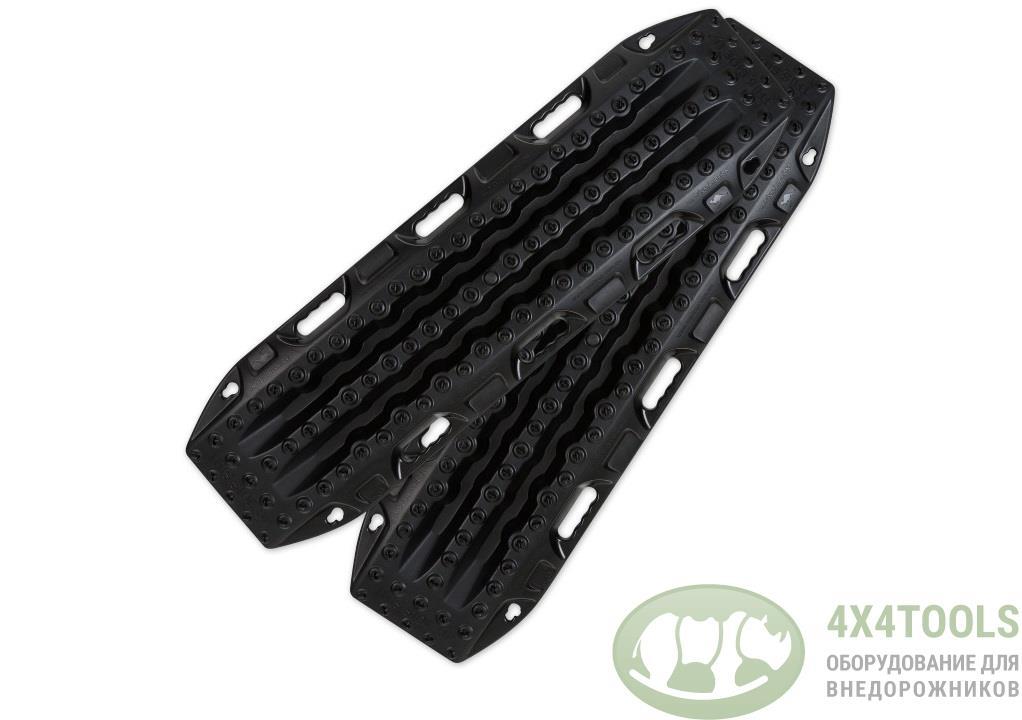 Сенд-траки MAXTRAX MKII Black MTX02BK