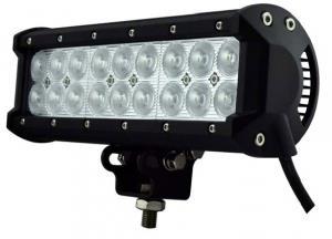 Фара дальнего света РИФ 235 мм 54W LED