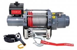 Лебедка электрическая COMEUP DV-18 24V (EAC)