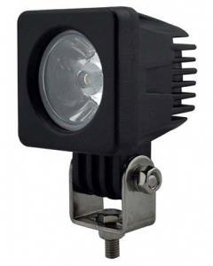 Светодиодная фара дальнего света РИФ 51 мм 10W LED