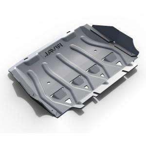 Защита радиатора Ford Ranger, V - 2.2D (2012-2015)