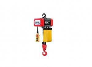 Таль цепная электрическая COMEUP CK-1000 (220В)