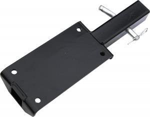 Переходник РИФ для переносной лебёдки на цепях под квадрат