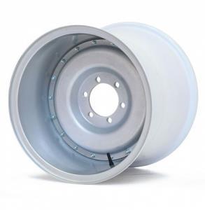 Диск для шины низкого давления M-TRIM 6х139,7 15хR18 D110 ET-105 Toyota, Mitsubishi, Nissan