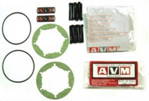Ремкомплект хабов AVM-443
