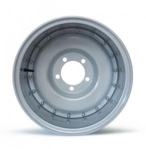 Диск для шины низкого давления M-TRIM 5х139,7 15хR18 D108,6 ET-75 УАЗ, Нива