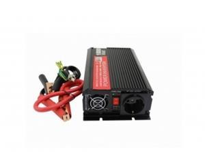 Инвертор напряжения redBTR автомобильный 24/220V 1000W