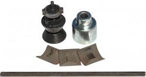 Тормоз для лебедки EWXC9500S/EWX9500S/EWX9500S-Q