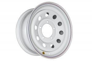 Диск усиленный УАЗ стальной  5x139,7 7xR15 d110 ET+25