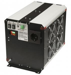 Инвертор (преобразователь напряжения) СибВольт 3012У DC/AC, 12В/220В, 3000Вт