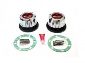 Колесные хабы, механический, для Mitsubishi L200, Pajero, Hyundai H1 Starex, Galloper, Terracan redB