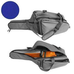 Чехол Tbag для бензопилы PRO 400-L 900 мм,синий