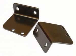 Крепеж (дополнительный) для установки задних бамперов УАЗ Хантер на УАЗ-31514, 469