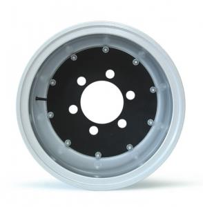 Диск для шин низкого давления X-TRIM и S-TRIM 6x222,25 19хR21 D163 ET-12 ГАЗ 66