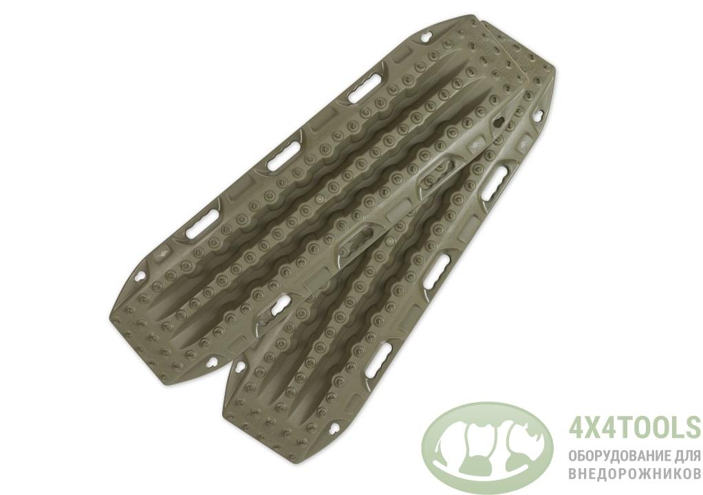 Сенд-траки MAXTRAX MKII Olive Drab MTX02OD