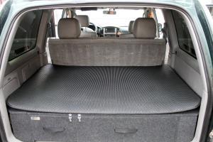 Коврик EVA на органайзер для для Toyota Land Cruiser 105