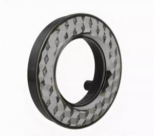 Кольцо декоративное рифленое Wesem