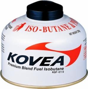 Баллон газовый резьбовой KOVEA 110 гр