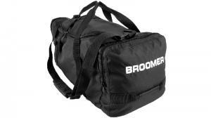 Сумка основная Broomer черная