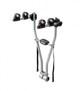 Велобагажник (крепление на фаркоп) Thule Xpress для 2-х велосипедов