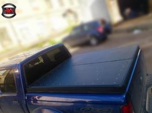 Крышка кузова Nissan NP 300 распашная