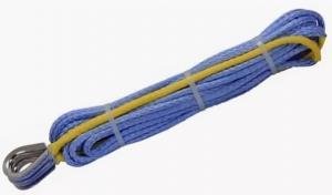 Удлинитель синтетического троса 7,5мм х 15м