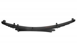 Рессора РИФ задняя Mitsubishi L200 2015+ 0-300 кг лифт 40 мм
