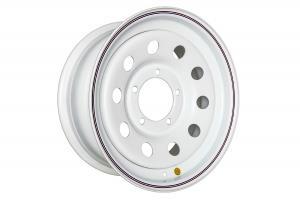 Диск усиленный УАЗ стальной 5x139,7 7xR16 d110 ET-19
