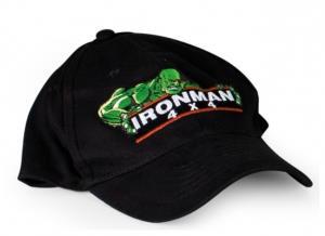 Кепка Ironman4x4