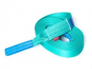 Удлинитель лебедочного троса 6т. 10м. (Ширина 60 мм)