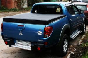 Крышка кузова Mitsubishi L200 New распашная