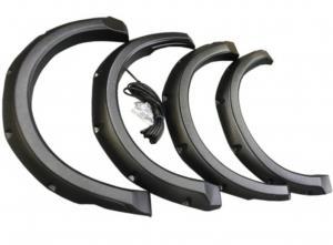 Расширители колёсных арок для а/м Нива Urban 4x4 (3 двери) Стандартные арки