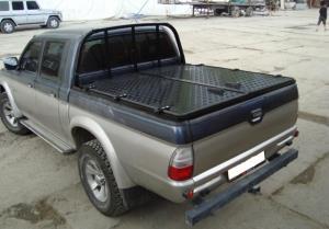 Крышка кузова Mitsubishi L200 old