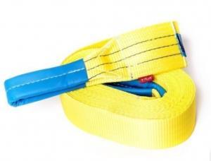 Удлинитель лебедочного троса 8т. 10м. (Ширина 90 мм)