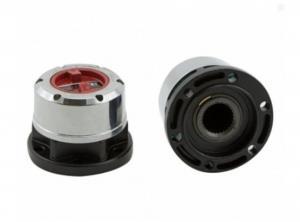Хабы колесные redBTR для автомобилей Nissan Pathfinder, Navara (усиленные)