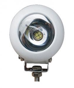 Фара водительского света РИФ 93 мм 15W LED