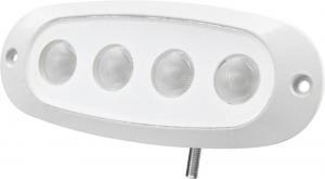Фара освещения салона/кунга РИФ 150х36х60 мм 12W LED (белая)